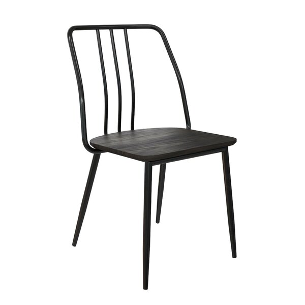 Montcalm Dining Chair (Set of 2) by 17 Stories
