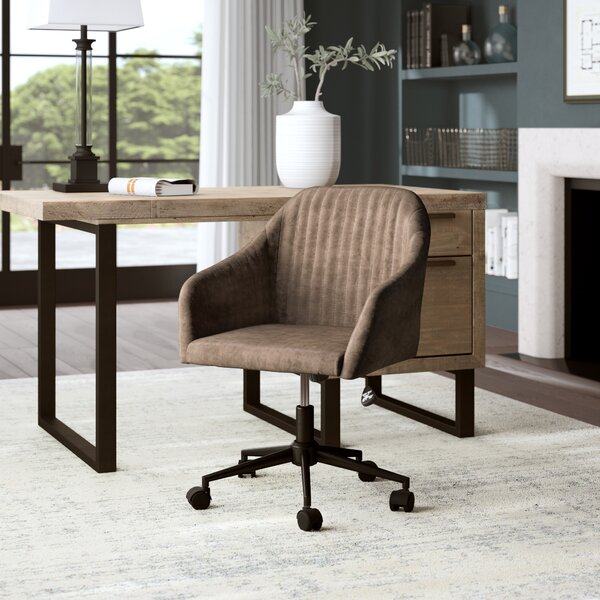 Coweta Sousanna Office Chair by Greyleigh