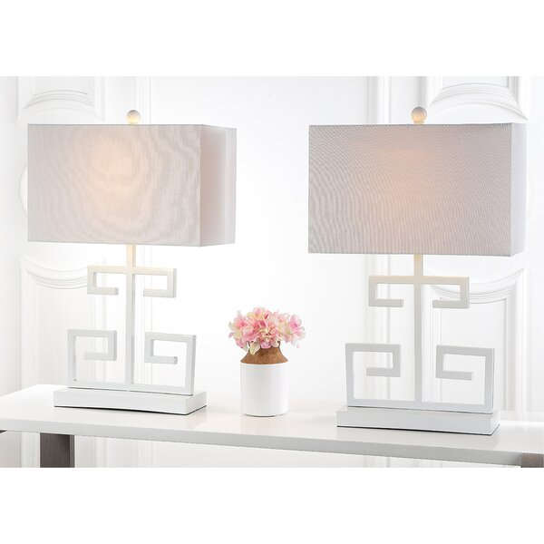 Patton 24 Table Lamp (Set of 2) by Willa Arlo Interiors