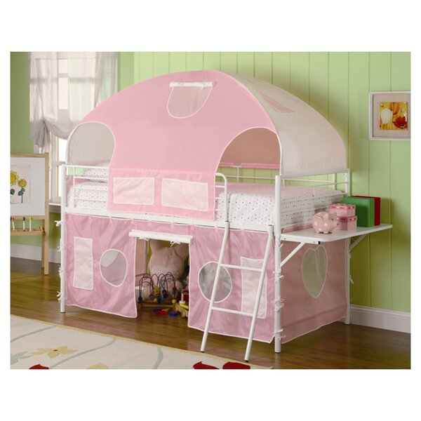 Trowbridge Twin Bed by Zoomie Kids