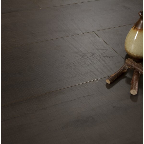 Legno 8 x 48 x 12mm Laminate Flooring in Naples Rock by Patina Design