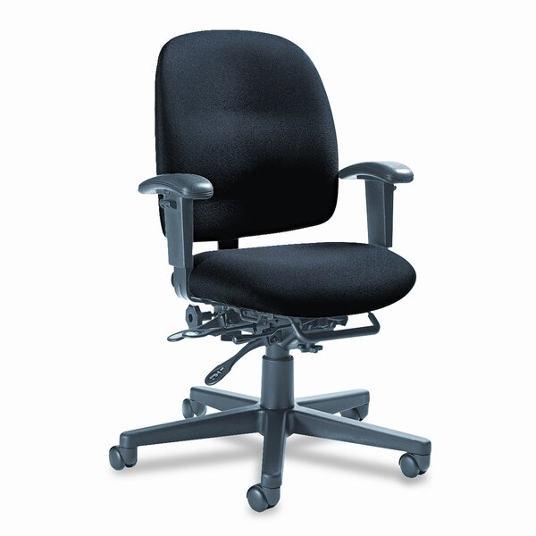 Granada Multi Desk Chair by Global Total Office