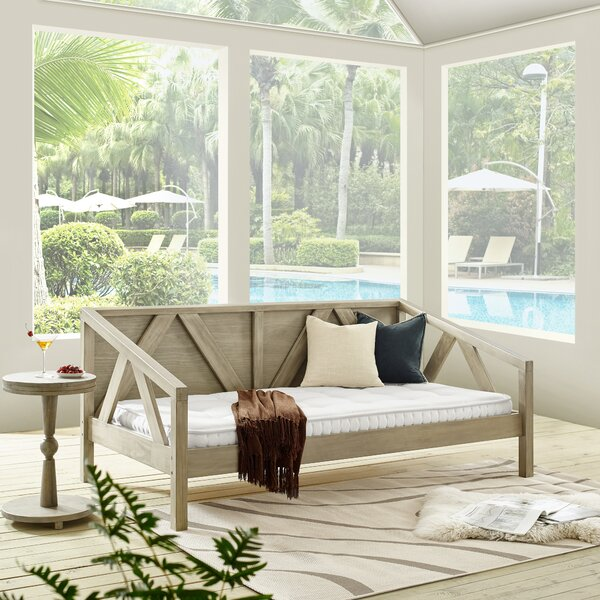 Michael Twin Daybed By Gracie Oaks