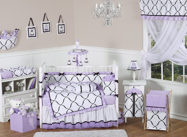 3 Piece Princess Wall Hanging Set