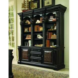 Telluride Oversized Set Bookcase