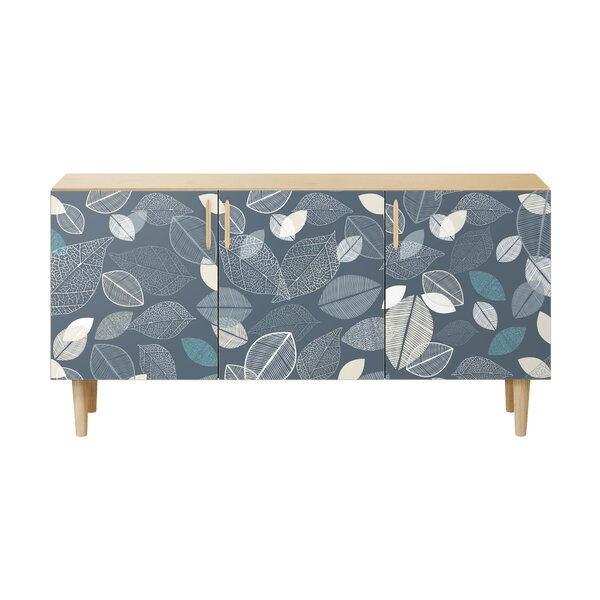 Morabito Buffet Table by Brayden Studio