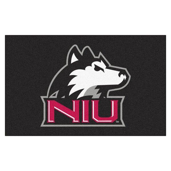 NCAA Northern Illinois University Ulti-Mat by FANMATS