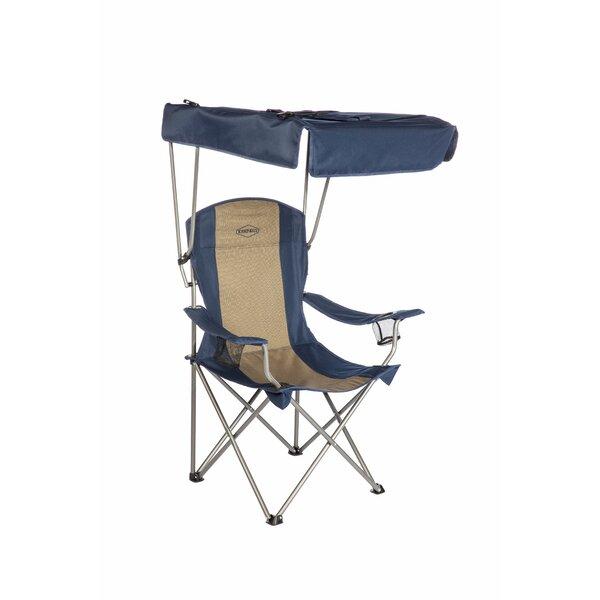 Folding Beach Chair By Kamp-Rite