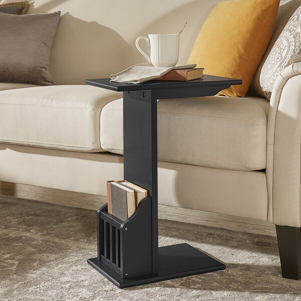 Mckim End Table by Three Posts