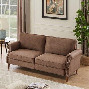 Anjel 2 Piece Standard Living Room Set by Red Barrel Studio®