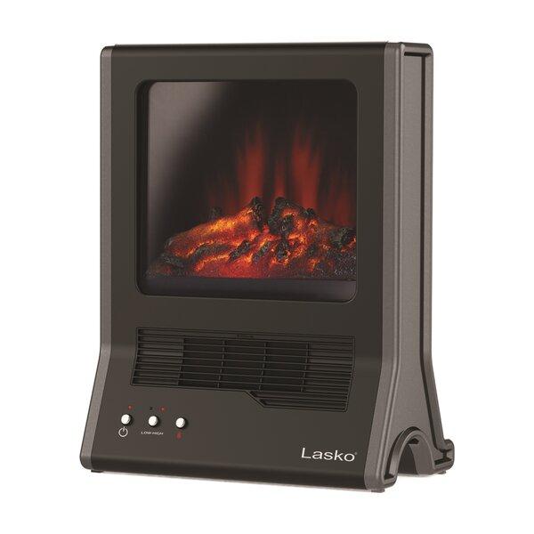 Ultra 1,500 Watt Portable Electric Compact Heater By Lasko