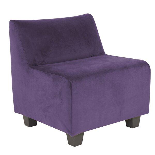 Review Mattingly Slipper Chair