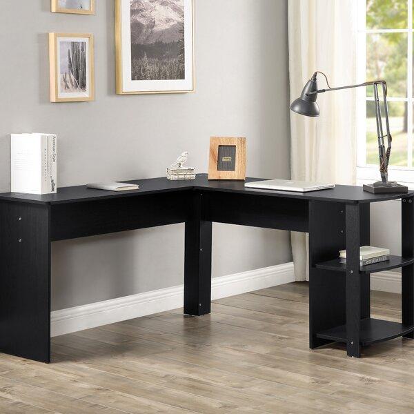 Anamda L-Shape Desk