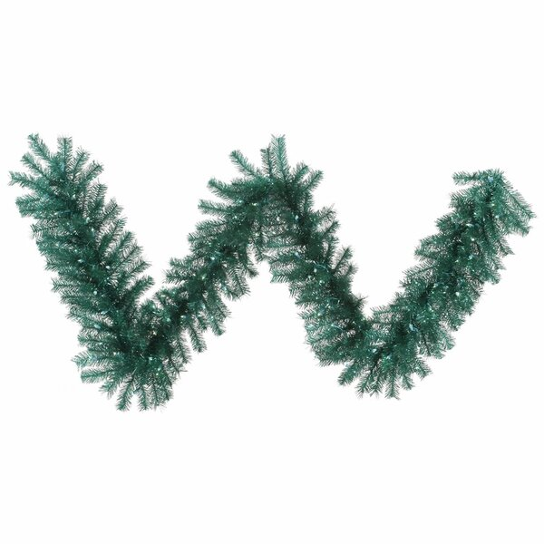 Tinsel Garland by The Holiday Aisle
