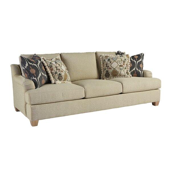 Los Altos Sofa by Tommy Bahama Home