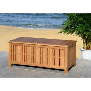 Abri Eucalyptus Deck Box