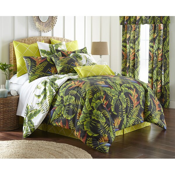Jebastin Reversible Comforter Set
