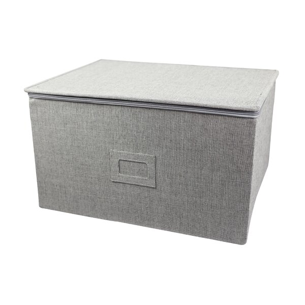 Tall Storage Chest For Stemware And Odd Shape Plates By In This Space.