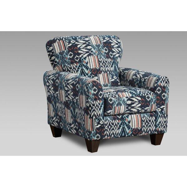 Kailee Armchair by Bloomsbury Market