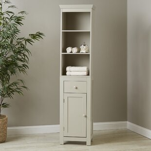 bathroom corner storage cabinet wayfair - Bathroom Corner Furniture