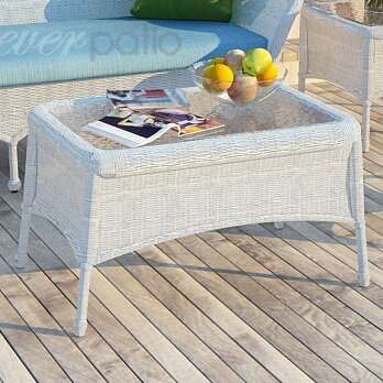 Rockport Coffee Table by Forever Patio