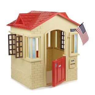 Indoor Toddler Playhouse | Wayfair