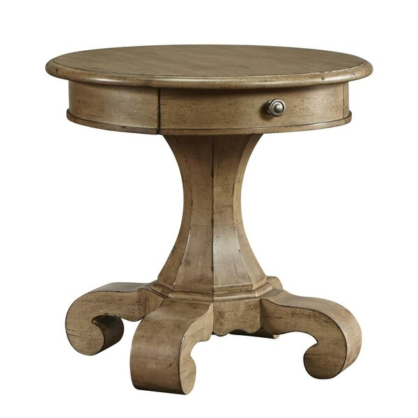 Maldon End Table by Fine Furniture Design