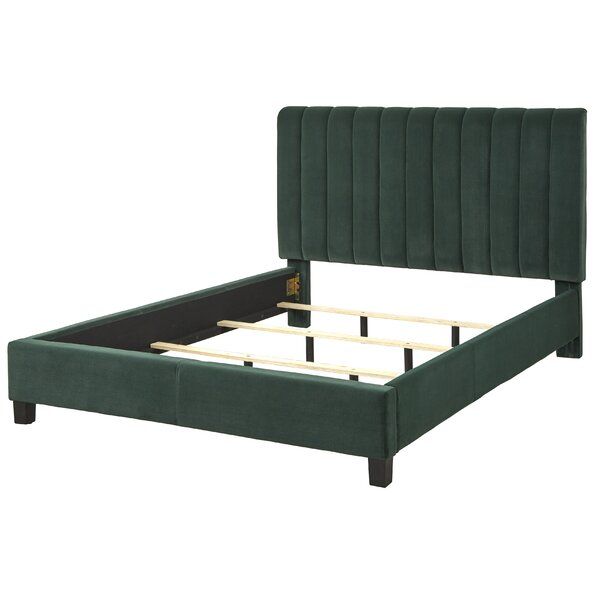 Neill Queen Standard Bed By Mercer41 Today Only Sale