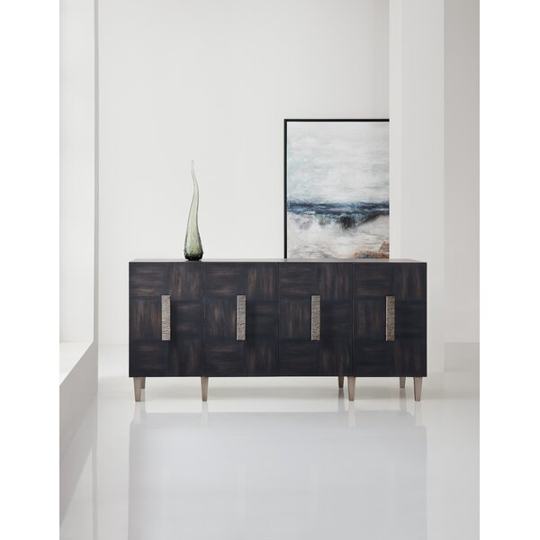 Melange Neville Credenza By Hooker Furniture