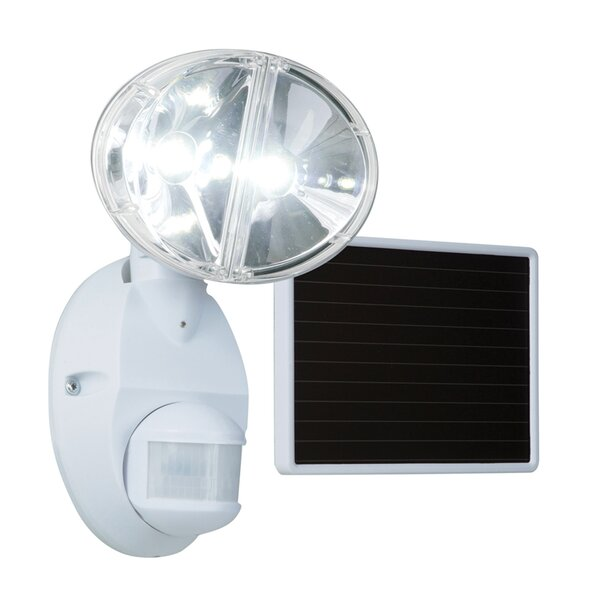 2-Light Flood Light by Cooper Lighting