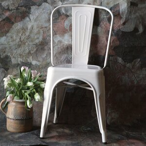 Cottage Side Chair (Set of 2) Creative Co-Op