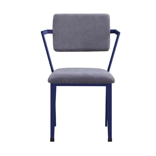 Jamar Side Chair by Breakwater Bay