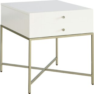 Reviews Allyson End Table By Latitude Run