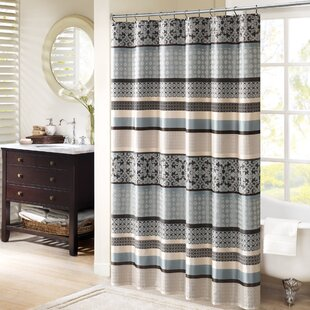 Savings Lakemore Shower Curtain By Red Barrel Studio