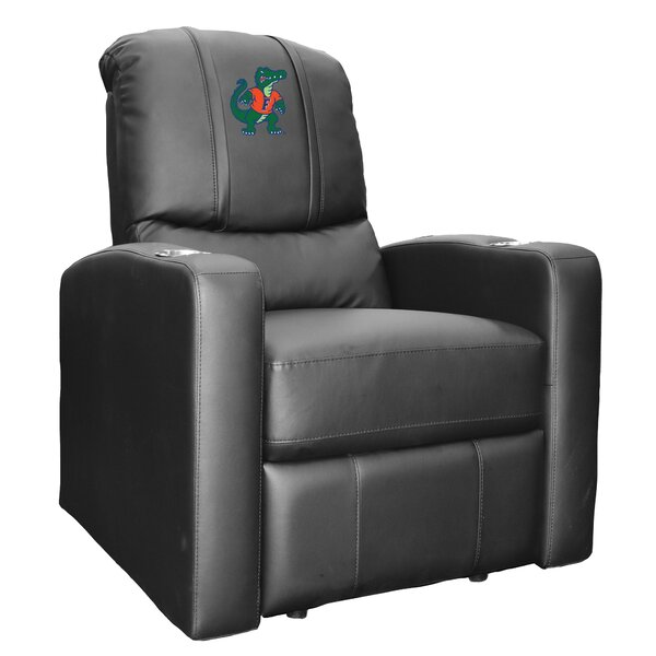 NCAA Stealth Manual Recliner By Dreamseat
