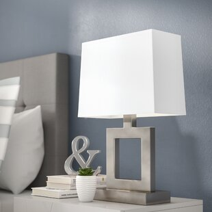 Compare & Buy Bridgeville 22 Table Lamp By Latitude Run