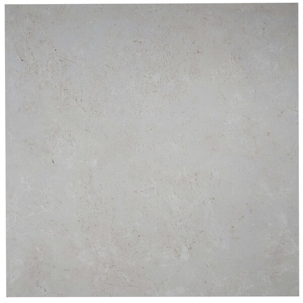 Florentine 24 x 24 Porcelain Field Tile in Argento by Daltile