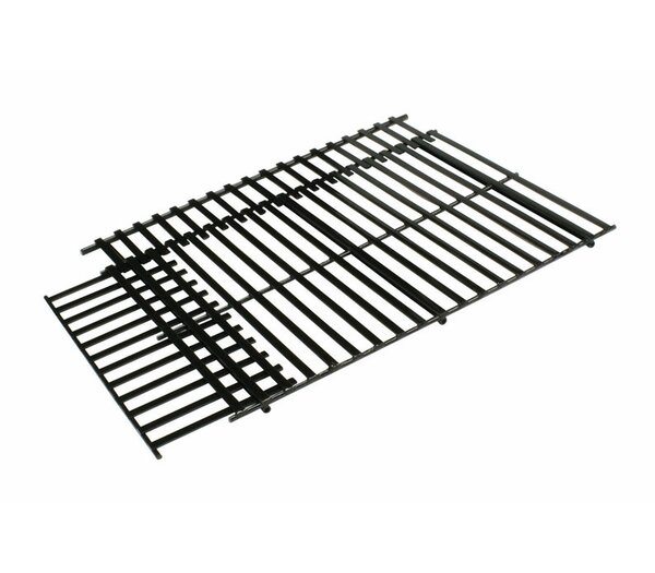 Adjustable Small/Medium Two-Way Grate by Grill Mar