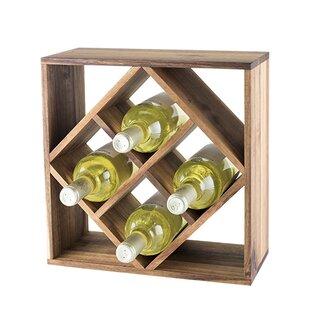 Counter Top Wine Racks Wayfair