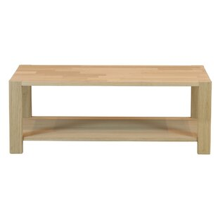 Affordable Nordi Coffee Table by Parisot