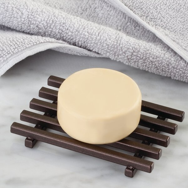 Kyoto Saver Soap Dish by InterDesign