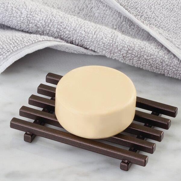 Kyoto Saver Soap Dish by InterDesign