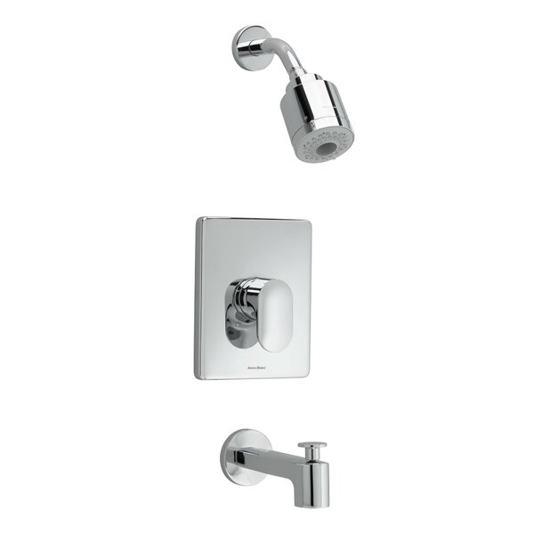 Moments FloWise Bath/Shower Trim Kit by American Standard