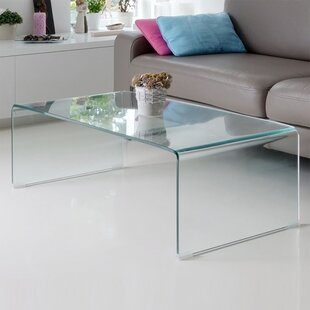 Best Price Coffee Table By Fab Glass and Mirror