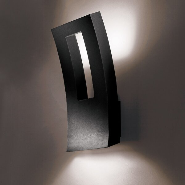 Dawn LED Outdoor Sconce by Modern Forms