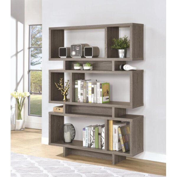 Lovato Cube Unit Bookcase by Gracie Oaks