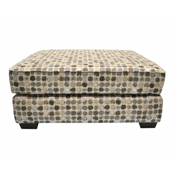 Schiff Ottoman by Red Barrel Studio
