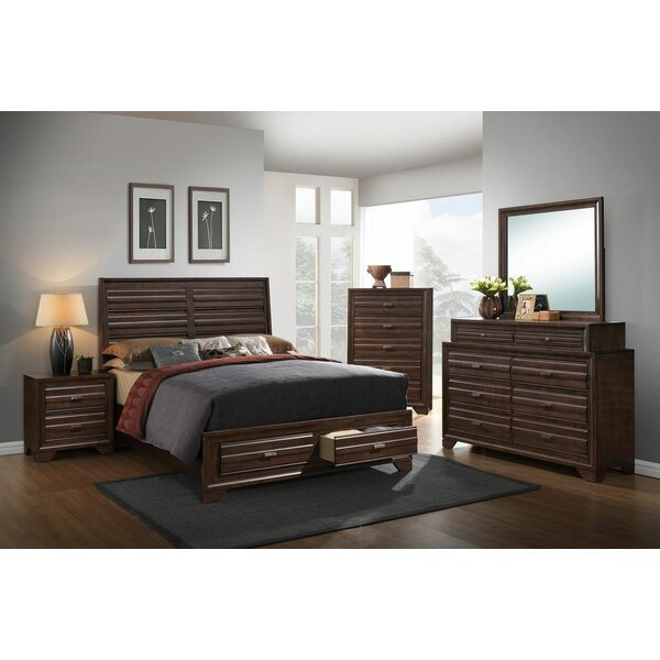 Wooster 5 Drawer Chest by Gracie Oaks