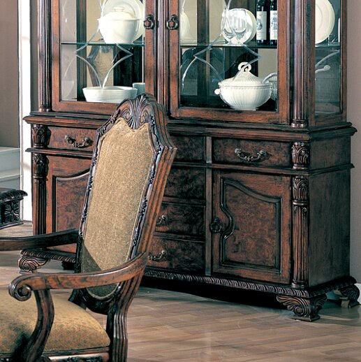 Parsonsfield China Cabinet by Wildon Home®