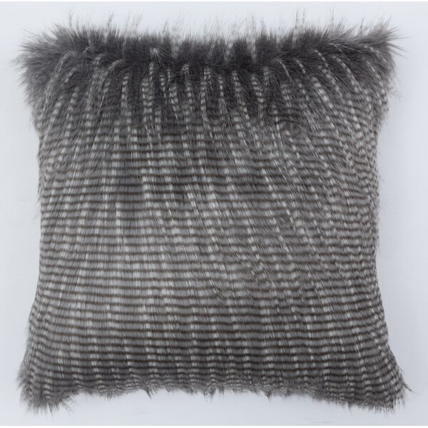 Leeper Throw pillow by Union Rustic